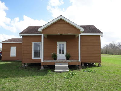 Single Family Home Sold: 2472 Hwy 178