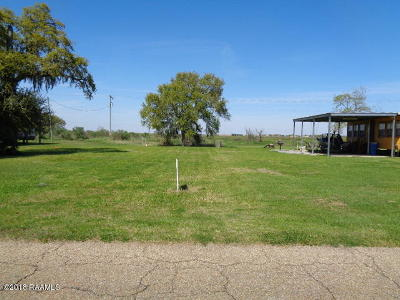 St Mary Parish Residential Lots & Land For Sale: La Hwy 319