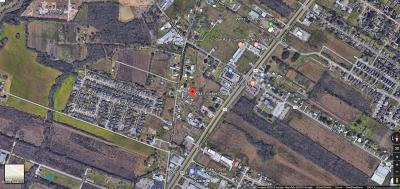 Lafayette Residential Lots & Land For Sale: 244 Touchet