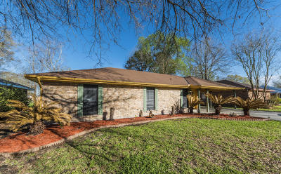 Carencro Single Family Home For Sale: 111 Avanti