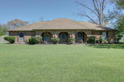 Lafayette Single Family Home For Sale: 419 Acorn Drive