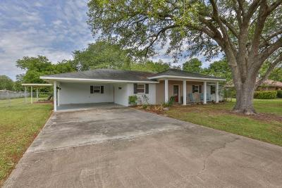 Lafayette Single Family Home For Sale: 122 Barracuda Street