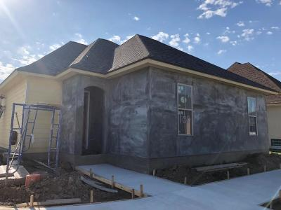 Laurel Grove Single Family Home For Sale: 108 Parker Lane
