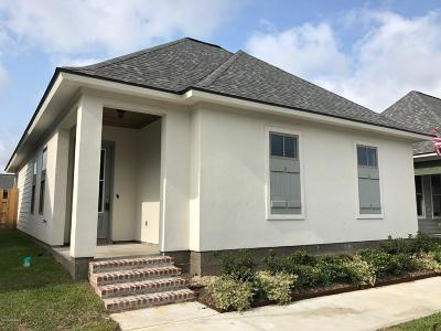 Laurel Grove Single Family Home For Sale: 104 Green Cay Drive