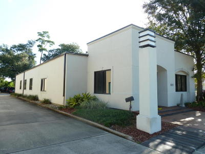 Lafayette Commercial For Sale: 1023 E St Mary Boulevard