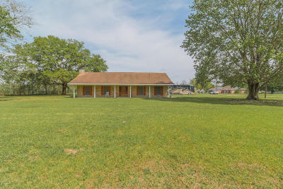 Sunset Single Family Home For Sale: 3359 Hwy 178
