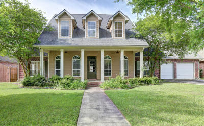 Lafayette Single Family Home For Sale: 200 Flagstone Court
