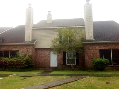 Youngsville Rental For Rent: 906 Carriage Light Loop