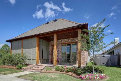 Lafayette  Single Family Home For Sale: 200 Calera