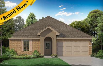 Verot Park Single Family Home For Sale: 108 Garden Oaks Avenue
