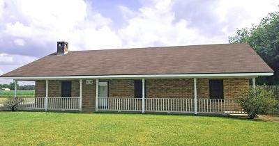 Breaux Bridge Single Family Home For Sale: 1034 Dalfrey