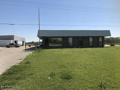 Commercial Lease For Lease: 5431 E Hwy 90