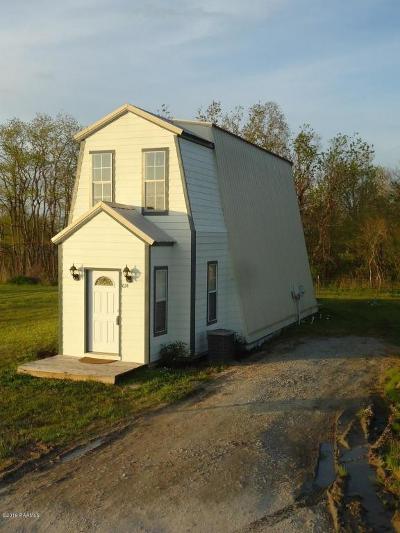 Breaux Bridge Single Family Home For Sale: 1024 Huntington Place Drive