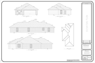 Opelousas Single Family Home For Sale: Tbd Percy Drive