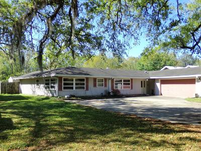 Single Family Home For Sale: 140 River Road