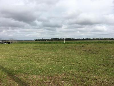New Iberia LA Residential Lots & Land For Sale: $50,000