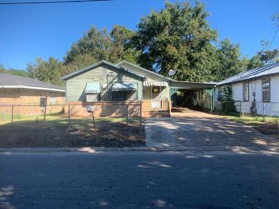 Opelousas Single Family Home For Sale: 630 Planters