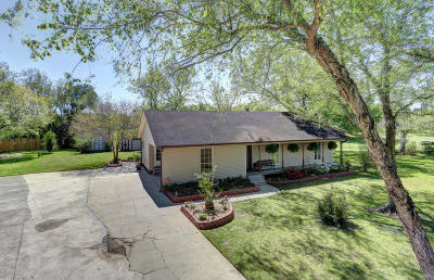 Youngsville Single Family Home For Sale: 126 E Weeks Drive
