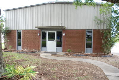 Commercial Lease For Lease: 312 Tideland Road
