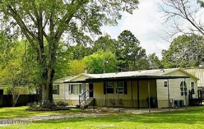 Lafayette Single Family Home For Sale: 103 Loranger Drive
