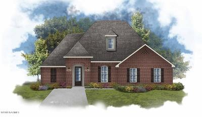 Lafayette Single Family Home For Sale: 512 Bay Meadow Lane