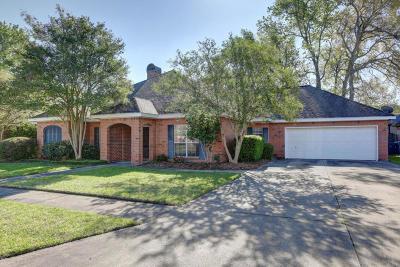 Single Family Home For Sale: 103 Berkshire Lane