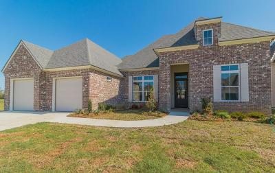 Lafayette Parish Single Family Home For Sale: 108 Bancroft Drive