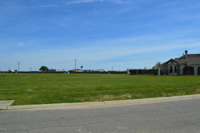 St Martin Parish Residential Lots & Land For Sale: Lot 25 The Lake Drive