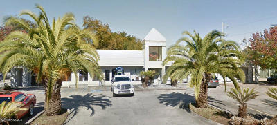 Lafayette Commercial For Sale: 100 William O Stutes