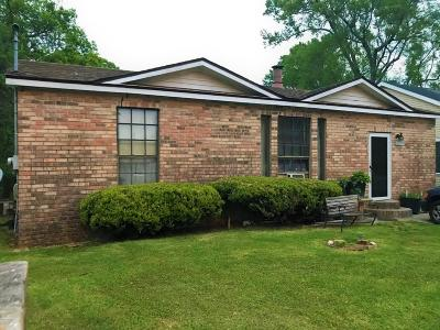 Lafayette Single Family Home For Sale: 170 Eric Street