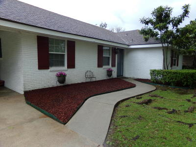 Lafayette Single Family Home For Sale: 205 Highland Drive