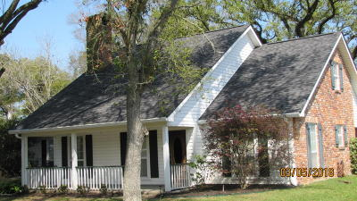 Lafayette Single Family Home For Sale: 200 Tours Street