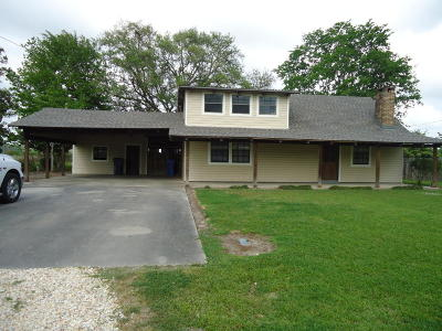 Franklin Single Family Home For Sale: 704 Sycamore