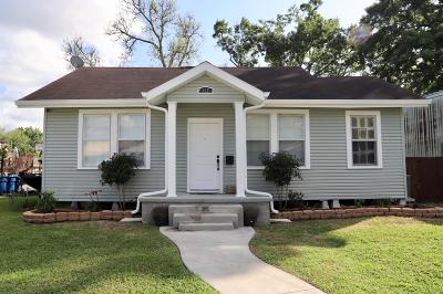 St. Martinville Single Family Home For Sale: 112 E Madison Street