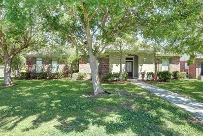 Lafayette Single Family Home For Sale: 408 Tapestry Circle