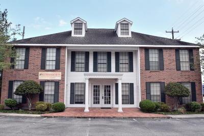 Duson, Lafayette Commercial For Sale: 3108 W Pinhook #C