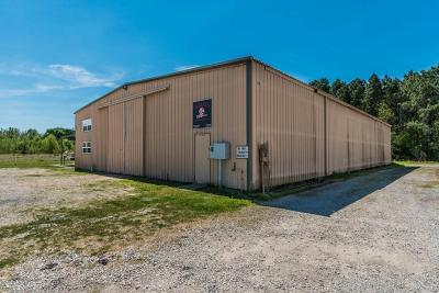 Acadia Parish Commercial For Sale: 158 Bunker Hill Road