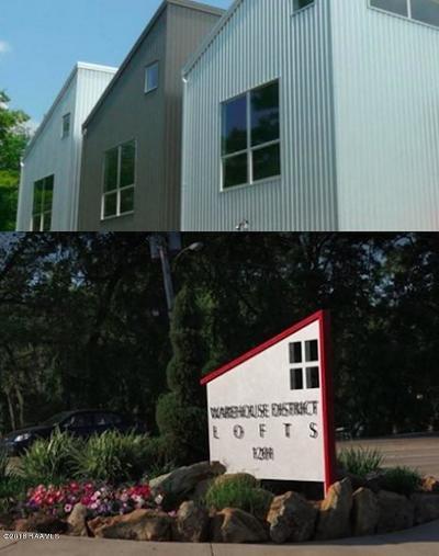 Lafayette LA Single Family Home For Sale: $237,000