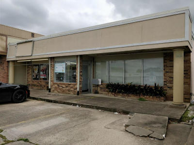 St Landry Parish Commercial For Sale: 908 Creswell Lane