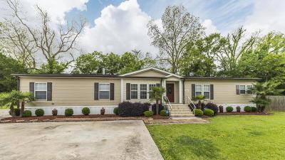 Breaux Bridge Single Family Home For Sale: 1079 Orchard Park Drive
