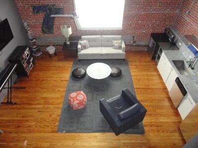 Lafayette Single Family Home For Sale: 403 S Buchanan Street #6