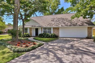 Lafayette LA Single Family Home For Sale: $244,900