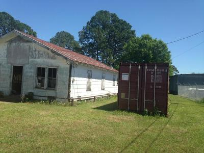 St Martin Parish Residential Lots & Land For Sale: 231 W Mills Avenue