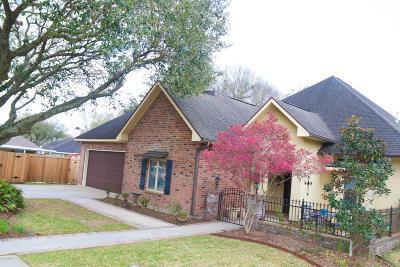 Lafayette Single Family Home For Sale: 803 S Beau Pre