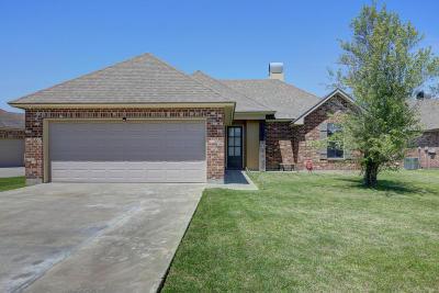 Highland Ridge Single Family Home For Sale: 124 Peak Run