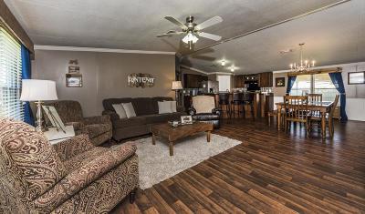 Opelousas Single Family Home For Sale: 173 Chardonnay Drive