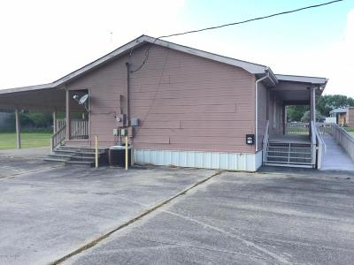 Lafayette Commercial For Sale: 110 Glaser Drive