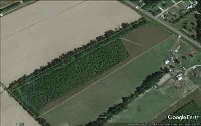 Farm For Sale: Tbd Hwy 167