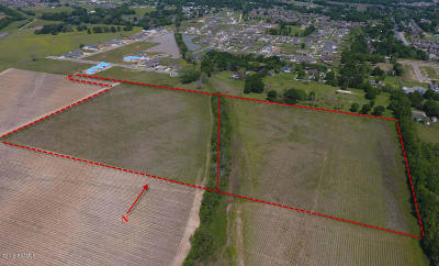 Lafayette Residential Lots & Land For Sale: Tbd Crossbill Drive