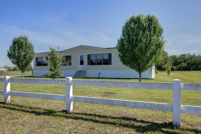 New Iberia Single Family Home For Sale: 1106 Troy Road